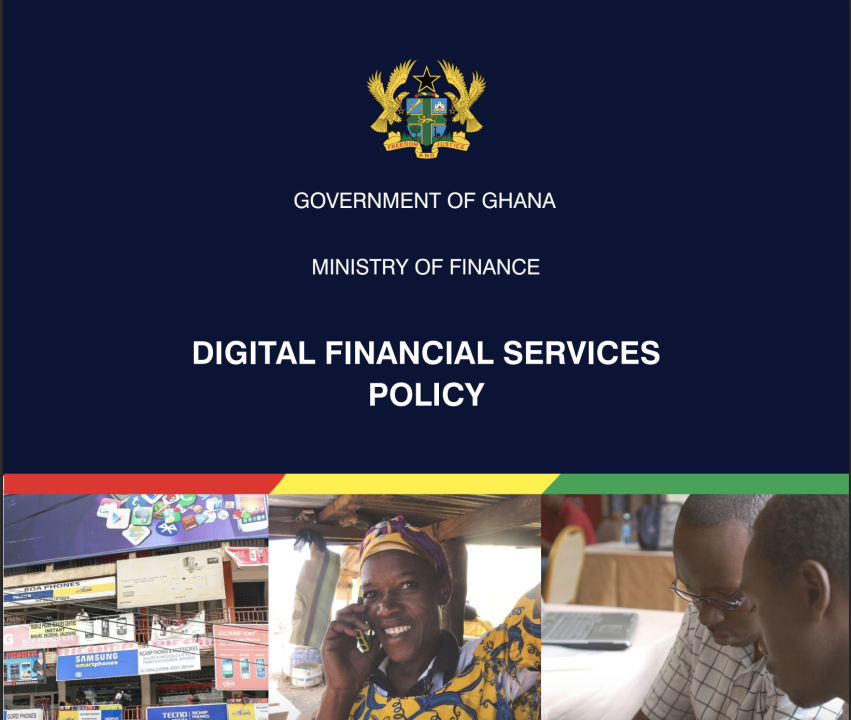 ghana's new policy and women's financial inclusion